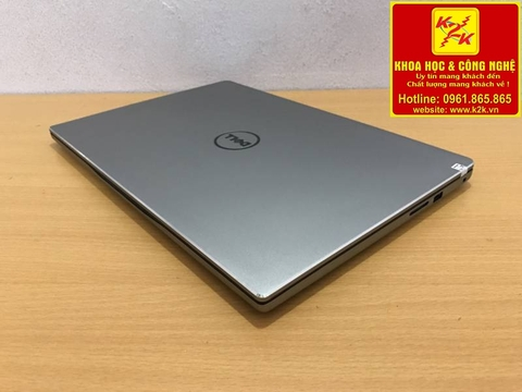 Dell Inspiron 7560 / I5-7200U / 4GB RAM / 500GB HDD / NVIDIA GTX 940MX - 2GB / 15.6 ' FULL HD
