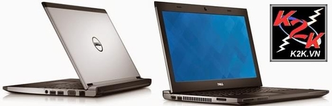 Dell Latitude 3330 (Intel Core i3-2375U 1.8GHz, 4GB RAM, 250GB HDD, VGA Intel HD Graphics 4000, 13.3 inch, Linux)