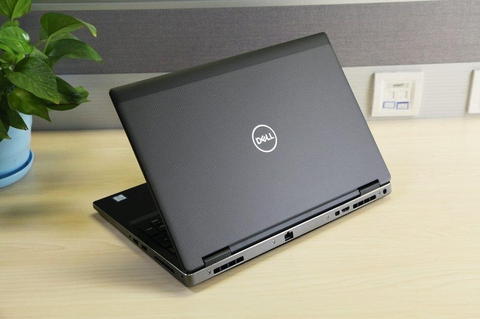 Dell Precision 7530 Core i7-8750H / RAM 16GB / 1TB SSD PCle / NVIDIA Quadro P1000/ 15.6 inch FHD / Windowns 10.