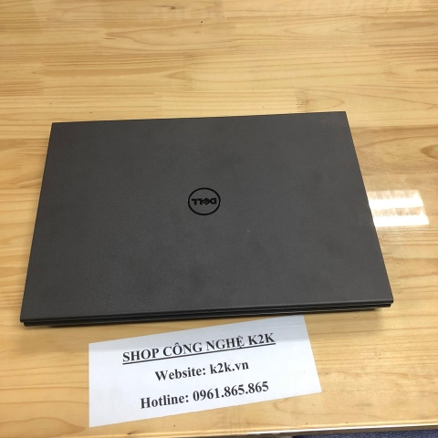 Dell Vostro 3446 (Intel Core i5-4210U 1.70GHz, 4GB RAM, 500GB HDD, VGA NVIDIA GeForce 820M - 2GB, 14 inch )