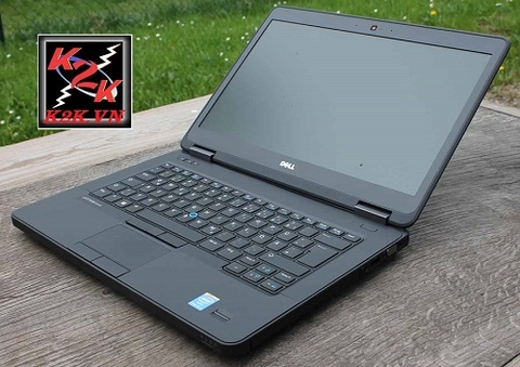 Dell Latitude E5540 (Intel Core i5-4300U 1.9GHz, 4GB RAM, 500GB HDD, VGA Intel HD Graphics 4400, 15.6 inch)