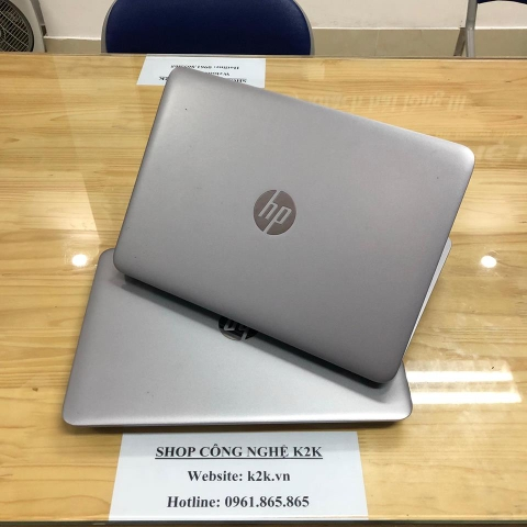 HP EliteBook 820 G3 (Intel Core i5-6200U 2.6GHz, 8GB RAM, 256GB SSD, VGA Intel HD Graphics 520, 12.5 inch Full HD, Windows 10)