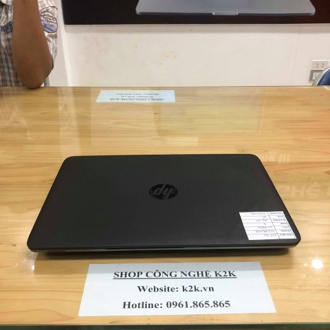 HP EliteBook 840 G2 (Intel Core i5-5300U 2.3GHz, 4GB RAM, 128GB SSD, VGA Intel HD Graphics 5500, 14 inch)
