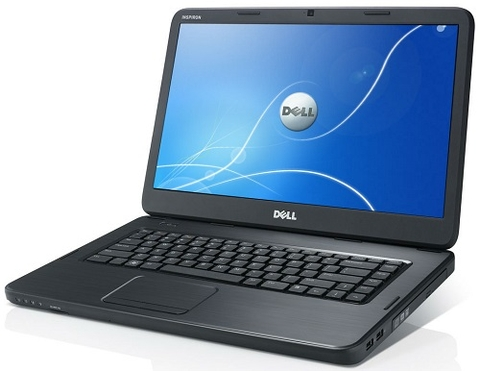 Dell Inspiron N5050 (Intel Core i3-2350M 2.3GHz, 4GB RAM, 500GB HDD, VGA Intel HD Graphics, 15.6 inch, PC DOS)