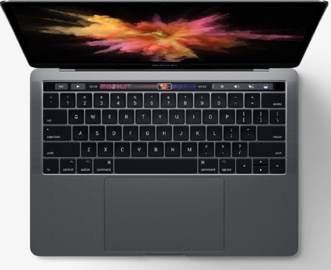 MPXV2 – Macbook Pro 13' Touch Bar 2017 / i5/ 8gb / 256gb – New Seal (Grey/ 256GB)