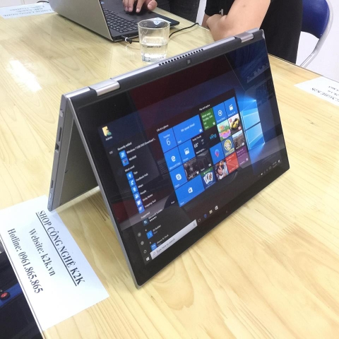 Dell Inspiron 7359 (Intel Core i5-6200U 2.3GHz, 4GB RAM, 500GB HDD, VGA Intel HD Graphics 520, 13.3 inch Touch Screen, Windows 10 Home 64 bit)