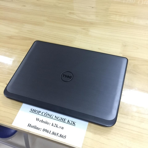 Dell Latitude 3440  (Intel Core i3-4005U 1.7GHz, 4GB RAM, 500GB HDD, VGA Intel HD Graphics, 14 inch, PC DOS)