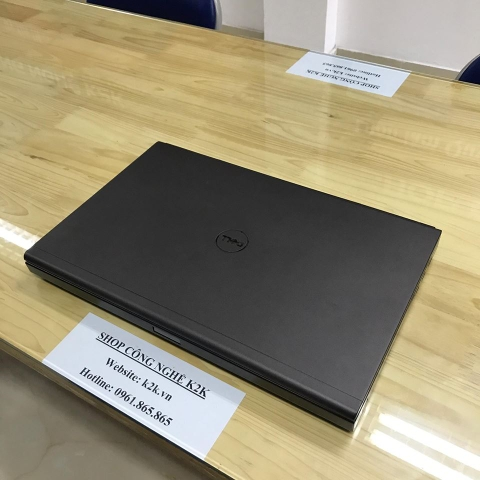 Dell Precision M6700 (Intel Core i7-3740QM 2.7GHz, 8GB RAM, 500GB HDD, VGA NVIDIA Quadro K3000M, 17.3 inch Full HD, Windows 8 Pro 64 bit)