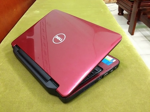 Dell Inspiron N5050 (Intel Core i5-2430 2.4GHz, 4GB RAM, 500GB HDD, VGA Intel HD Graphics 3000, 15.6 inch, PC DOS)