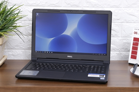 Laptop Dell Inspiron 3576 i5-8250U/8GB/1TB/Win10