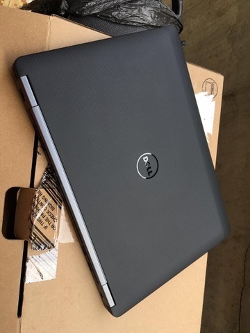 Laptop Dell Laltitude E7480, Intel Core i7-7500U, 8GB RAM, 256G SSD, 14 Inch FHD, Intel Graphics 520