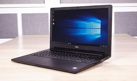 Laptop Dell Latitude 3570 / i5-6200U/ 8GB / 1T HDD / Nvidia GT 920 - 2GB / 15.6' HD