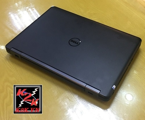 Dell Latitude E5440 (Intel Core i3-4010U 1.7GHz, 4GB RAM, 320GB HDD, VGA Intel HD Graphics 4400, 14 inch, Windows 8.1 Pro 64 bit)