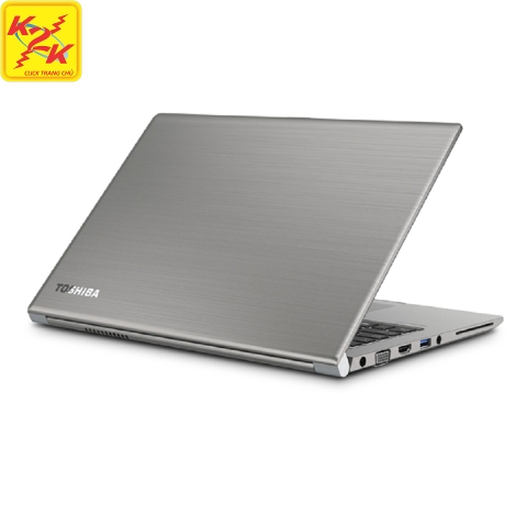Laptop Toshiba Portege Z40 (Core i5-5300U, RAM 8GB, SSD 256GB, Intel HD Graphics 4400, 14 inch HD+)