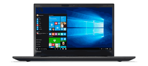 Lenovo Thinkpad T570 Core i5-7300U / RAM 16GB / SSD 512GB/ NVIDIA GTX940MX - 2GB/ 15.6 inch 4K/ Windows 10 Pro