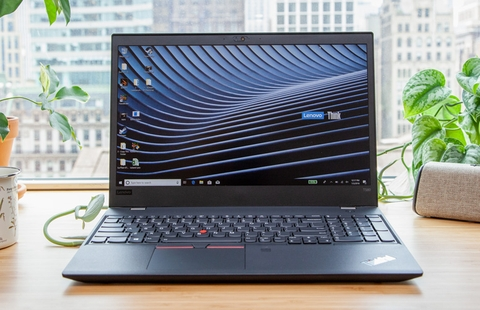 Lenovo Thinkpad T580 Intel Core i7-8650U/ 8GB Ram/ 256GB M.2 PCIe NVMe/ VGA Intel/ 15.6 inch FHD Windows 10 Pro