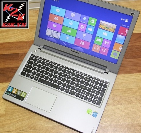 Lenovo Ideapad Z510 (Intel Core i5-4200M 2.5GHz, 4GB RAM, 1TB HDD, VGA NVIDIA GeForce GT 740M - 2GB, 15.6 inch, PC DOS)