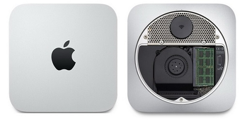 Apple Mac Mini Server MD389