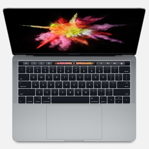 MNQF2 – MacBook Pro 13 ' TouchBar 2016 – 99% / i5 / 8gb ram / 512gb ssd 2016 – 99%