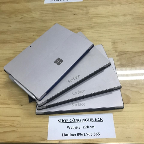 Surface Pro 3 i7 Ram 8G SSD 512GB (Like new 99%)