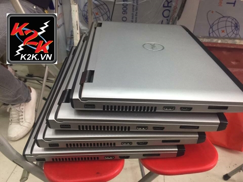 Dell Vostro 3550 (Intel Core i3-2330M 2.2GHz, 4GB RAM, 500GB HDD, VGA ATI Radeon HD 6630M / Intel HD Graphics 3000, 15.6 inch, PC DOS)