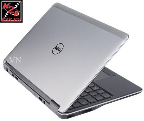 Dell Latitude E7240 ( Intel Core i5-4300U 1.9GHz, 8GB RAM, 256GB SSD, VGA Intel HD Graphics 4400, 12.5 inch, Windows 7 Professional 64 bit)