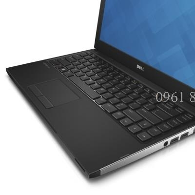 Dell Latitude 3330 (Intel Core i5-3337U 1.8GHz, 4GB RAM, 320GB HDD, VGA Intel HD Graphics, 13.3 inch, Windows 7 Professional)