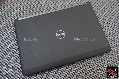 Dell Latitude E7250 (Intel Core i7-5600U 2.6GHz, 8GB RAM, 256GB SSD, VGA Intel HD Graphics 5500, 12.5 inch IPS Touch Screen, Windows 8.1 Pro)
