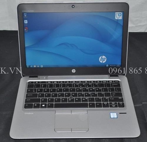 HP EliteBook 820 G2 (Intel Core i5-5300U 2.3GHz, 8GB RAM, 256GB SSD, VGA Intel HD Graphics 5500, 12.5 inch, Windows 7 Professional 64 bit)