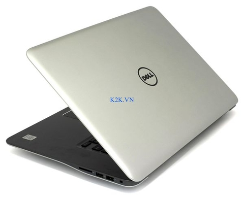 Dell Inspiron 7548  (Intel Core i5-5200U 2.2GHz, 6GB RAM, 500GB HDD, VGA AMD Radeon HD R7 M270, 15.6 inch, Ubuntu)
