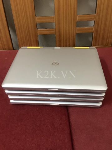 HP EliteBook Revolve 810 G1 (Intel Core i7-3687U 2.1GHz, 8GB RAM, 256GB SSD, VGA Intel HD Graphics 4000, 11.6 inch Touch Screen, Windows 7 Pro)