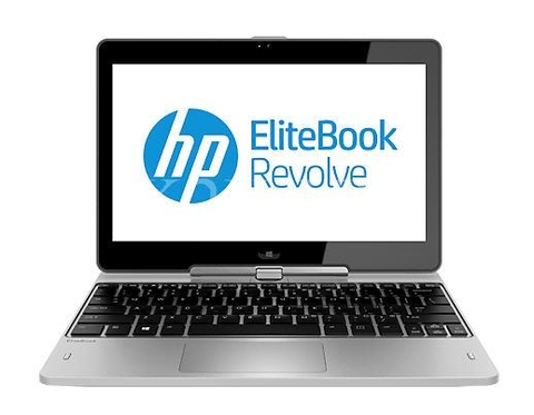 HP EliteBook Revolve 810 G1 (Intel Core i5-3437M 1.9GHz, 4GB RAM, 128GB SSD, VGA Intel HD Graphics, 11.6 inch Touch Screen, Windows 8 Pro 64 bit)