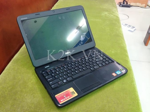 Dell Inspiron 14 3420 (Core i3-2328M 2.2Ghz, 2GB RAM, 500GB HDD, VGA Intel HD Graphics 3000, 14 inch, Linux)