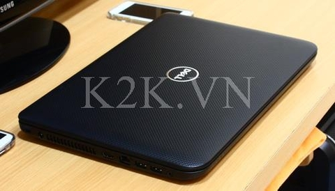 Dell Inspiron 14 3437  (Intel Core i5-4200U 1.6GHz, 4GB RAM, 1TB HDD, VGA Intel HD Graphics 4000, 14 inch, Linux)