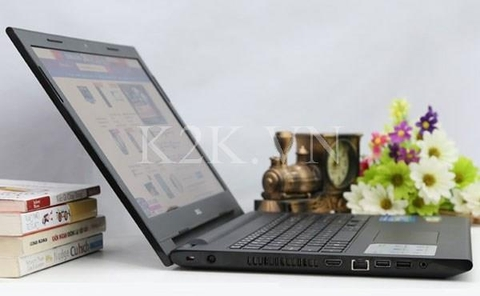 Dell Inspiron 15 3542 (Intel Core i3-4005U 1.70 GHz, 4GB RAM, 500GB HDD, VGA NVIDIA GeForce 820M - 2GB, 15.6 inch, Free Dos)