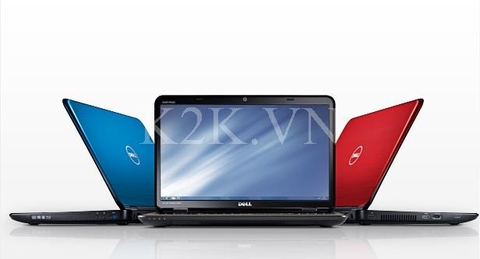 Dell Inspiron 15R N5110  (Intel Core i3-2310 2.1GHz,2GB RAM, 500GB HDD, VGA Intel HD Graphics 3000, 15.6 inch, PC DOS)