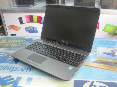 Dell Latitude 3540 (Intel Core i3-4005U 1.7GHz, 4GB RAM, 500GB HDD, 15.6 inch HD, Linux)