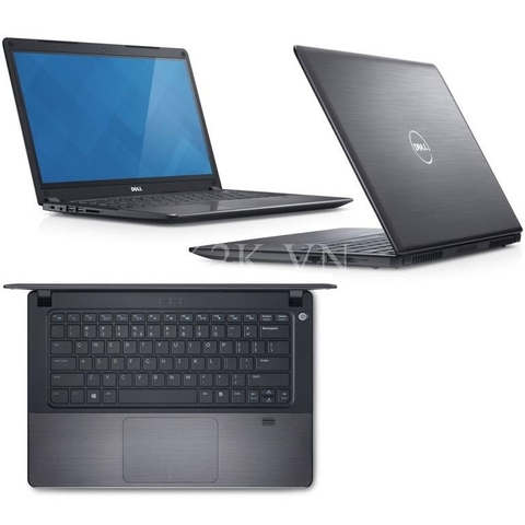 Dell Vostro 5480  (Intel Core i7-5500U 2.4GHz, 8GB RAM, 500GB HDD, VGA NVIDIA GeForce GT 830M, 14 inch, Windows 8.1)