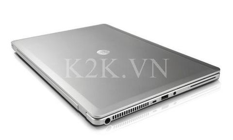 HP EliteBook Folio 9470m (Intel Core i5-3427U 1.8GHz, 4GB RAM, 128GB SSD, VGA Intel HD Graphics 4000, 14 inch, Windows 7 Professional 64 bit)