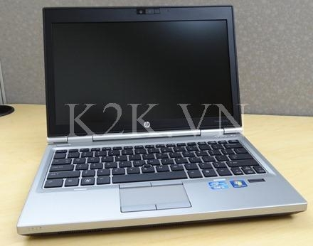 HP EliteBook 2570p  (Intel Core i7-3520M 1.9GHz, 4GB RAM, 320GB HDD, VGA Intel HD Graphics 4000, 12.5 inch, Windows 8 64 bit)