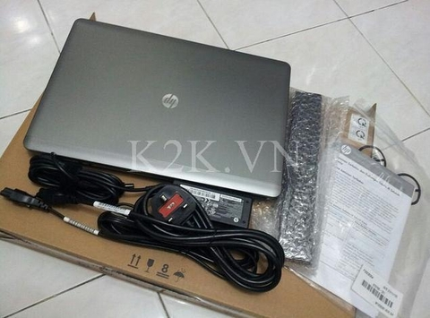 HP ProBook 4440s  (Intel Core i5-3230M 2.6GHz, 4GB RAM, 750GB HDD, VGA Intel HD Graphics 4000, 14 inch, PC DOS)