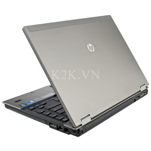 HP EliteBook 8440p (Intel Core i5-540M 2.53GHz, 4GB RAM, 250GB HDD, VGA Intel GMA HD, 14 inch, Windows 7 Professional 32 bit)