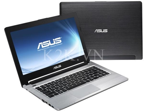 Asus K46CM-WX126H (Intel Core i7-3517U 1.9GHz, 4GB RAM, 750GB HDD, VGA NVIDIA GeForce GT 635M, 14 inch, PC DOS)
