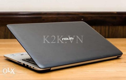 Asus K501LB-DM127D (Intel Core i3-5010 2.1GHz, 4GB DDR3, 500GB HDD, VGA NVIDIA Geforce GT940M, 15.6 inch, DOS)