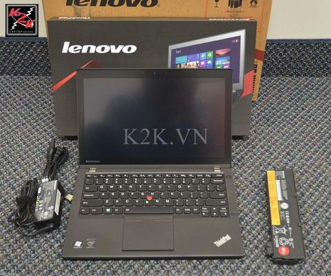 Lenovo ThinkPad X240 (Intel Core i7-4600U 2.1GHz, 8GB RAM, 256GB SSD, VGA Intel HD Graphics 4400, 12.5 inch, Windows 7 Professional 64 bit)  Ultrabook