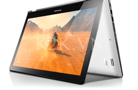 Lenovo Yoga 500 (Intel Core i3-4030U 1.9GHz, 4GB RAM, 500GB HDD, VGA Intel HD Graphics, 14 inch, Windows 8.1)