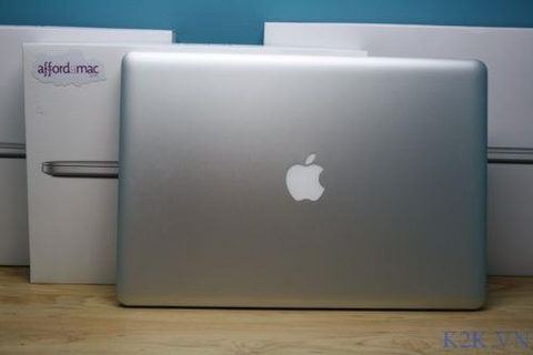 APPLE MACBOOK PRO UNIBODY (MD318ZP/A) LATE 2011