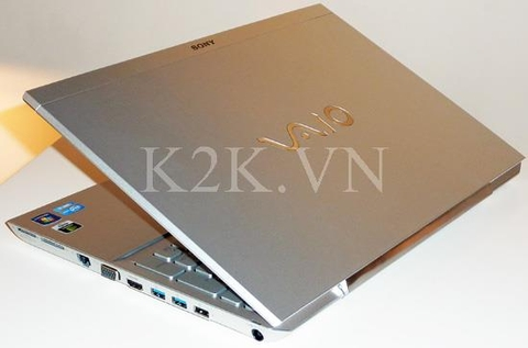Sony Vaio SVS-15 (Intel Core i7-3632QM 2.2GHz, 8GB RAM, 750GB HDD, VGA NVIDIA GeForce GT 640M, 15.5 inch, Windows 8 Pro 64 bit)