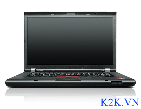 Lenovo Thinkpad T530 (Intel Core i5-3320M 2.6GHz, 4GB RAM, 500GB HDD, VGA Intel HD Graphics 4000, 15.6 inch, Windows 7 Professional 64 bit)