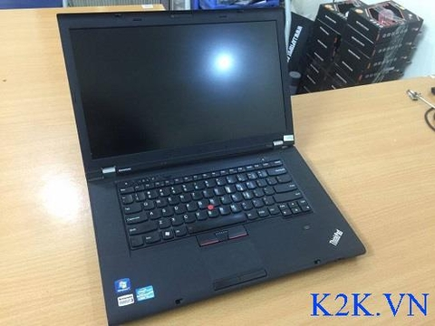 Lenovo Thinkpad T530 (Intel Core i7-3520M 2.9GHz, 4GB RAM, 500GB HDD, VGA NVIDIA Quadro NVS 5400M, 15.6 inch, PC DOS)